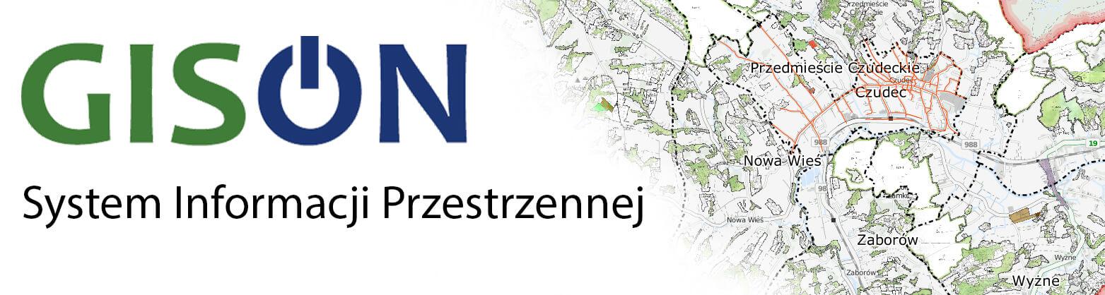 GISON Czudec